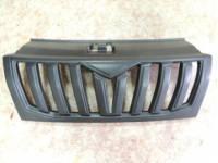 Накладка (решетка) радиатора Патриот н.о. (Прадо) 3163-8401014