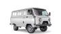 Бамперы на УАЗ 452 (3303, 3741, 3909, 3962, 2206 и их модификации)